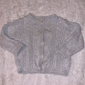 M&S cardigan (3 for $10)
